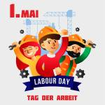 Internationaler Arbeitertag:5