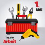 Internationaler Arbeitertag:7