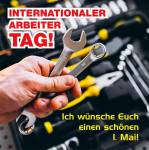 Internationaler Arbeitertag:10