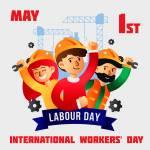 May day:18