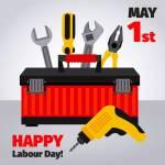 May day:20