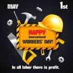 May day:21