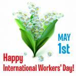 May day:27