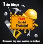 Día del Trabajador:19