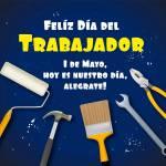 Día del Trabajador:21