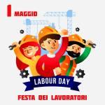 Festa dei Lavoratori (1° maggio):6