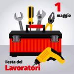 Festa dei Lavoratori (1° maggio):8