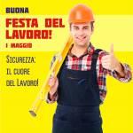 Festa dei Lavoratori (1° maggio):10