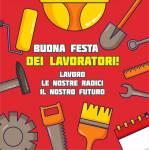 Festa dei Lavoratori (1° maggio):13