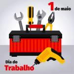 Dia do Trabalhador (1 de maio):2