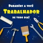 Dia do Trabalhador (1 de maio):3
