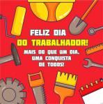 Dia do Trabalhador (1 de maio):7