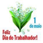 Dia do Trabalhador (1 de maio):9