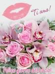 Giornata internazionale del bacio:3