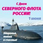 День Северного флота России:4