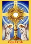 Santissimo Corpo e Sangue di Cristo:4