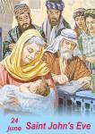 Nativity of John the Baptist:3