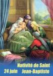 Nativité de Saint Jean-Baptiste:1