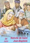 Nativité de Saint Jean-Baptiste:3