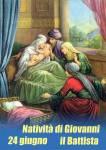 Natività di San Giovanni Battista:1