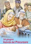 Natività di San Giovanni Battista:3