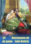 Nascimento de João Batista:1