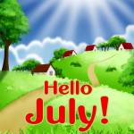 July:8