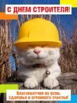 День строителя:4