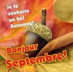 Septembre:8