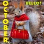 October:5