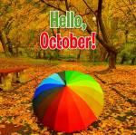 October:8