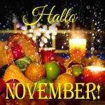 November:11