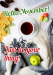 November:2
