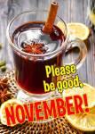 November:4