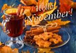 November:6
