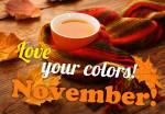 November:7