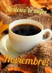 Noviembre:1