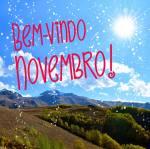 Novembro:8