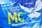 День российского миротворца