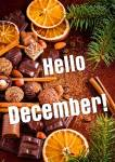 December Winter:7