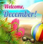 December Summer