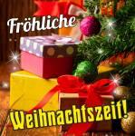 Frohe Weihnachten:9