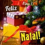 Feliz Natal!:0