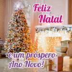 Feliz Natal!:1