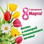 Международный женский день:49